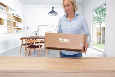 Papier do pakowania plaster miodu pudełko