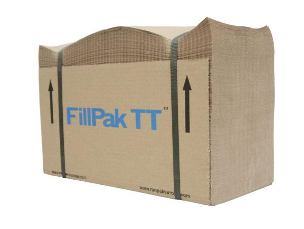 Wypełniacz papierowy FillPak TT