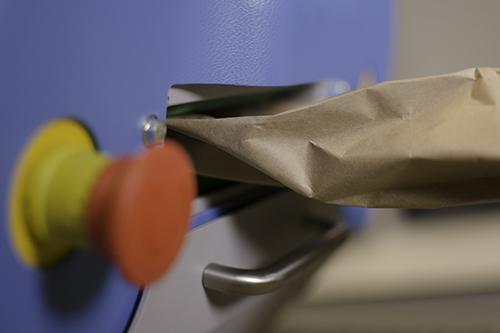 Konwerter do pakowania PadPak CC