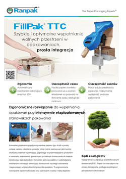 Fillpak TTC Broszura