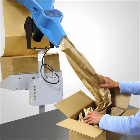 FillPak TT urządzenie Wypełniacze papierowe
