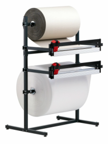 System tnący papieru